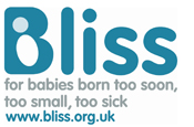 Bliss: national charity for special care babies