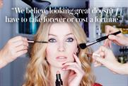 Offer something people genuinely want, says Blow LTD Fast Beauty founder Fiona McIntosh