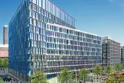 Blue Fin Building in Southwark will host the MasterChef pop-up restaurant