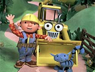 Bob the Builder: promoting Butlins to families