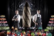 Bompas & Parr will join the Experimental Food Society's Spectacular this year