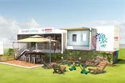 Bosch to embark on smart living roadshow