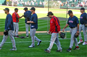 Boston Red Sox: World Series winners