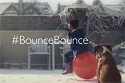 Third #BounceBounce video strengthens John Lewis Christmas speculation
