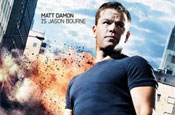 'Bourne Ultimatum': one of most recalled ads