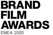 Brand Film Awards EMEA: shortlist revealed
