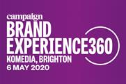 Brand Experience 360 | 6 May 2020
