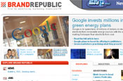 Record rise for Brand Republic in ABCe audit