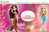 Bratz: Mattel and MGA battle over rights