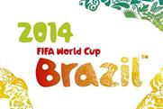 Brazil: the countdown on Twitter begins