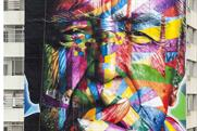 Brazil: Around the world, creative style