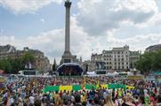 Trafalgar Square to host Brazil Day 2016