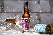 Turkey of the week: BrewDog's 'Beer for girls' campaign misses the point