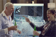 Let There Be Beer: the campaign was launched on behalf of UK organisations and beer brands