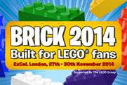 The renamed Brick 2014 show changes venue
