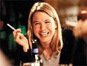 'Bridget Jones': government clampdown in drinks ads for women
