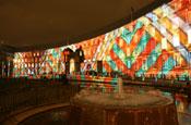 Bristol illuminations: lighting up the city