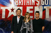 'Britain's Got Talent': draws 10m viewers for ITV1