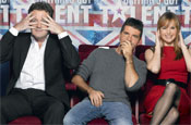 Britain's Got Talent: ratings triumph