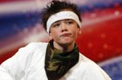 'Britain's Got Talent': boosts ITV's video views