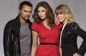 'Britain's Next Top Model': ratings draw for Living