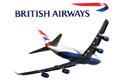 British Airways: retains Bigmouthmedia