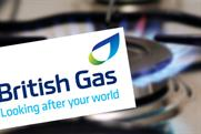 British Gas: pledges to hold back £53 of its planned increase to energy bills