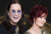 Brits: 6.1m tune in to Osbournes-hosted show