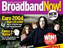 BroadbandNow!: new title from Future