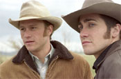 'Brokeback Mountain': available as part of promotion