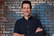 Bruce Daisley: vice-president, Europe, Twitter