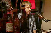 Budweiser ad: InBev offer for the US brewer