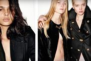 Burberry: the new spring/summer collection