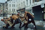 Pick of the Week: Burberry's Christmas ad is a joyful ode to creativity and youth