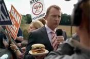 Burger King: plans to open Whopper Bars