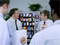 Burger King: 'The Office'-inspired ad