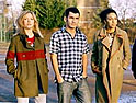 'Burn It': BBC Three drama