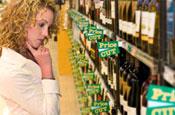 Alcoholic drinks: 32 products contravene Portman code