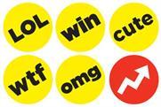 Buzzfeed badges