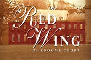 Red Wing: DVD cover