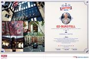 BA and VisitBritain: run 'Big British invite' campaign