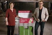 Waitrose: Christmas 2012 campaign