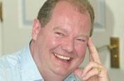 Marsden: Marketing Society president