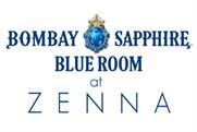 Bombay Sapphire launches Soho pop-up bar