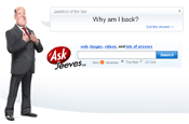 Ask.com: relaunching as Ask Jeeves