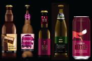 Marks & Spencer launches beer and cider range
