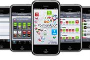 PositionApp: The app to find apps