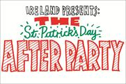 Tourism Ireland: invites visitors to The After Party