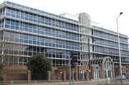 Coca-Cola Enterprises headquarters
