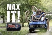 Pepsi Max is calling on creatives